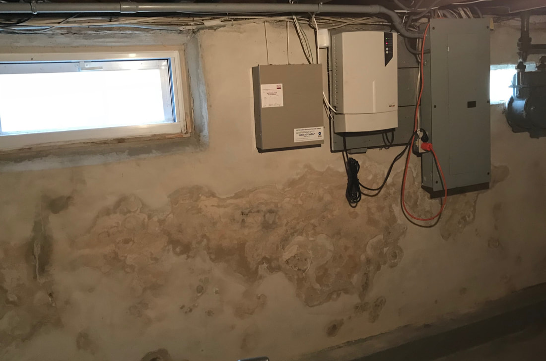 Portfolio Giordano And Burns Home Improvement Llc Wiring Basement Walls Picture